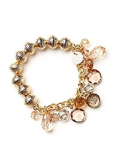 Boundless Charm Bracelet