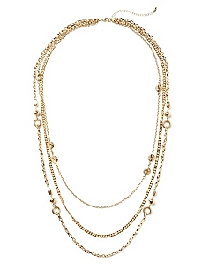 Crescendo Necklace