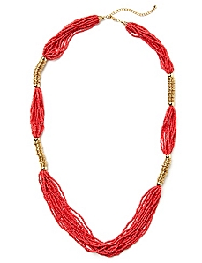 Island Vibrance Necklace