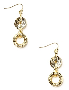 Crescendo Earrings