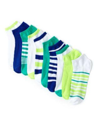 Freshen Up 10-Pack Socks
