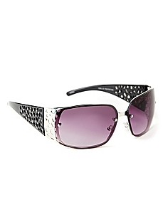 New Edge Aviator Sunglasses
