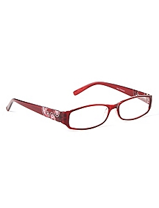 Paisley Reading Glasses