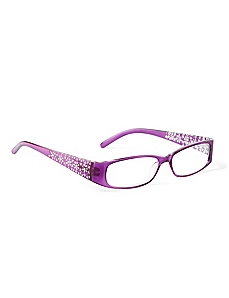 True Bloom Reading Glasses