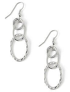 Love-To-Link Earrings