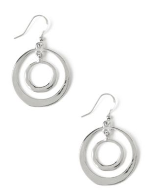 Curlicue Earrings