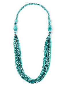 Streamline Necklace