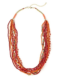 Summer Sunset Necklace