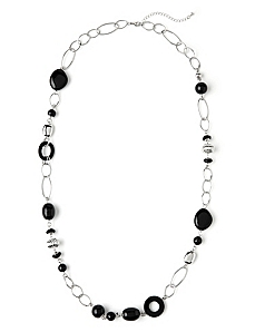 Midnight Mix Necklace
