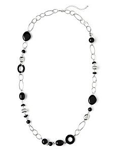 Midnight Mix Necklace