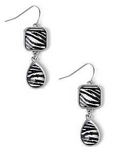 Animal Instinct Earrings