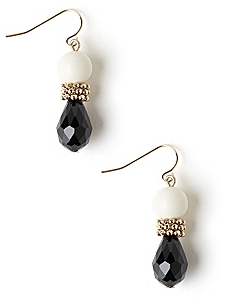 Vintage Grace Earrings