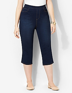 Must-Wear Capri Legging