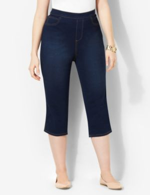 Must-Wear Capri Legging