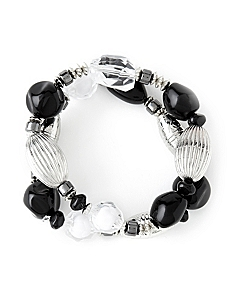 Shadowmix 2-Piece Bracelet Set
