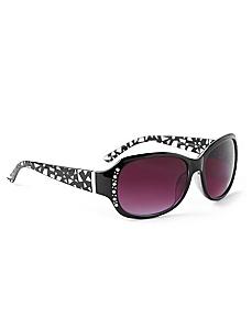 Geo Shatter Sunglasses