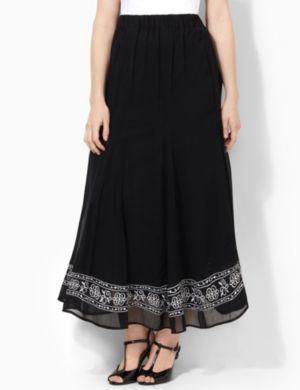 Fortuna Skirt