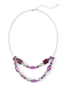 Encapsulate Necklace