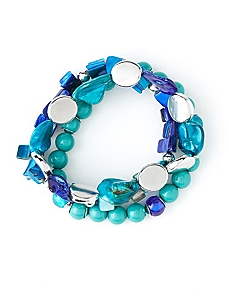 Seaside 3-Piece Bracelet Set