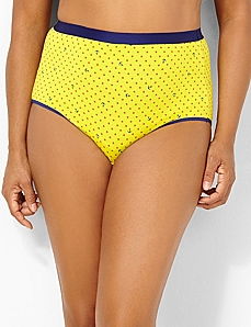 Anchor Dot Cotton Full Brief