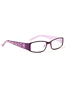 Beauty Blossom Reading Glasses