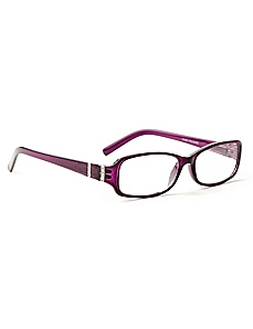 Charm & Refinement Reading Glasses