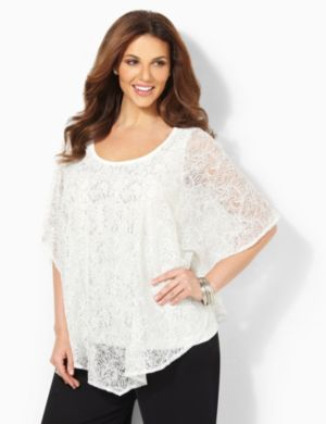 Shimmer Lace Duet