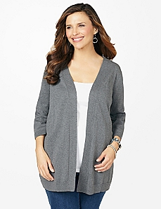 Soft Fall Cardigan