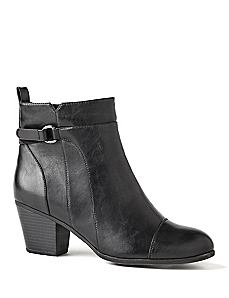 City Sleek Bootie