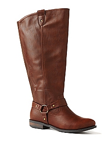 Harlow Harness Boot