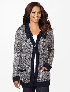 Alpine Adventure Cardigan
