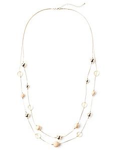 Simple Pleasures Necklace
