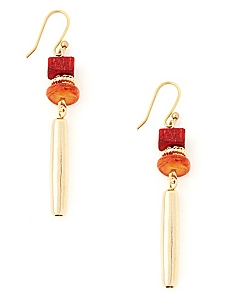 Global Influences Earrings