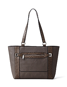 Touch Of Texture Tote