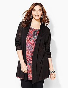 Brookfield L'Attitude Cardigan