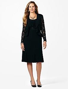 Desire Jacket Dress