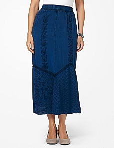 Nuance Skirt