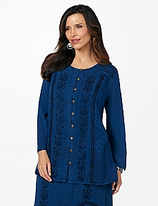 Nuance Tunic