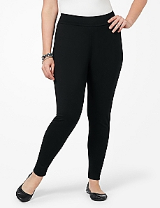 Secret Slimmer™ Knit Legging