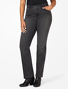 Comfort Waist Jean