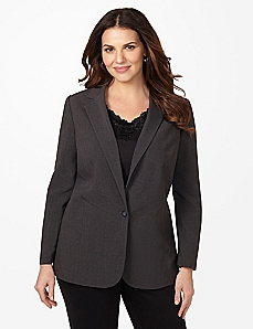 Sharp Style Blazer