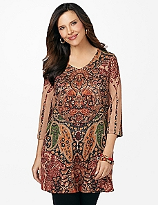 Mayflower L'Attitude Tunic