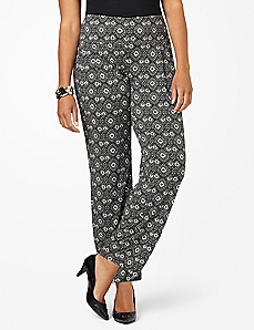 Dazzler Soft Pant
