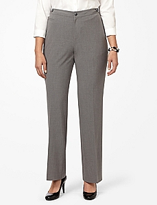 Heathered Jayne Pant