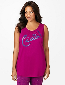Ciao Bella Sleep Tunic
