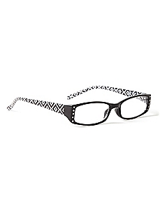 Checker Reading Glasses