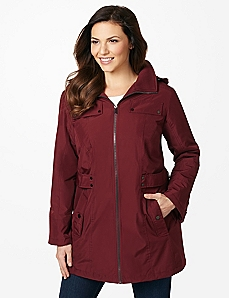 Perfect Soft Shell Jacket