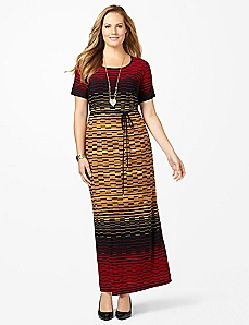 Arizona Sunset Maxi
