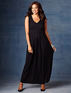 AnyWear Wilshire Maxi Dress