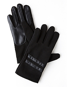 Dignified Driving Gloves